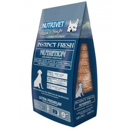 BARF INSTINCT FRESH chien nutrition 12 x 800 g