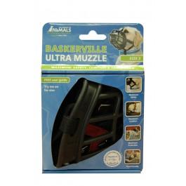 Muselière Baskerville Ultra Muzzle T1 - La Compagnie Des Animaux