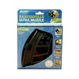 Muselière Baskerville Ultra Muzzle T6 - La Compagnie Des Animaux
