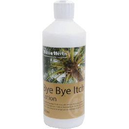 Hilton Herbs Bye Bye Itch Dermite Estivale 250 ml - La Compagnie Des Animaux