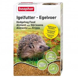 Beaphar aliment complet pour Hérissons 1 kg  - La Compagnie Des Animaux