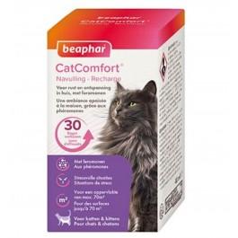 Beaphar CatComfort recharge calmante pour chats et chatons 48 ml - La Compagnie Des Animaux