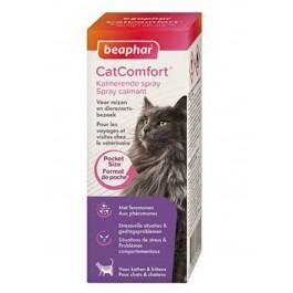 Beaphar CatComfort spray calmant pour chat 30 ml - La Compagnie Des Animaux