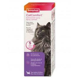 Beaphar CatComfort spray calmant pour chat 60 ml - La Compagnie Des Animaux