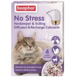 Beaphar Diffuseur + Recharge 30 ml Calmants pour Chat - La Compagnie Des Animaux