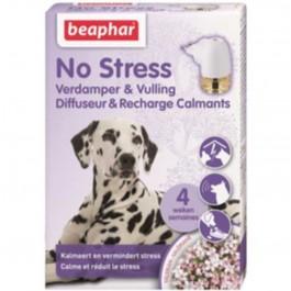 Beaphar Diffuseur + Recharge 30 ml Calmants pour Chien - La Compagnie Des Animaux