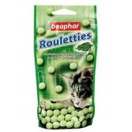 Beaphar Friandises Rouletties herbe à chat 44.2 g - La Compagnie Des Animaux