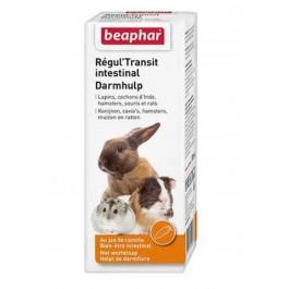 Beaphar Régul'transit solution hygiène digestive pour rongeur 100 ml - La Compagnie Des Animaux