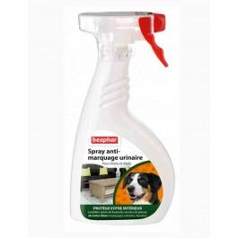 Beaphar Spray anti-marquage urinaire chien 250 ml - La Compagnie Des Animaux