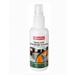 Beaphar Spray anti-marquage urinaire chat 250 ml - La Compagnie Des Animaux
