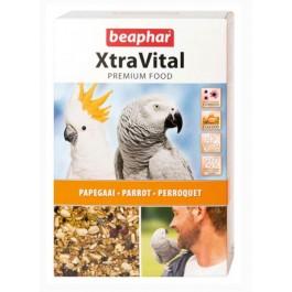 Beaphar XtraVital perroquets 1 kg - La Compagnie Des Animaux