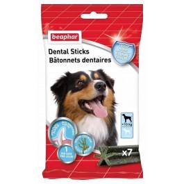 Beaphar Bâtonnets dentaires pour chien >10 kg - La Compagnie Des Animaux
