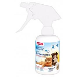 Beaphar Diméthicare Lotion stop parasites chien et chat 250 ml - La Compagnie Des Animaux