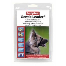 Beaphar Gentle Leader collier de dressage grand chien - La Compagnie Des Animaux