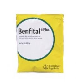 Benfital Plus 24 sachets 100 grs - La Compagnie Des Animaux