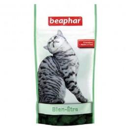 Beaphar Friandises herbe à chat bien être 35 g - La Compagnie Des Animaux