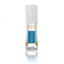 Biogance eau de parfum Pure Male 50 ml - La Compagnie Des Animaux