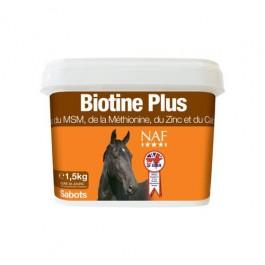 Naf Biotine Plus 3 kg - La Compagnie Des Animaux
