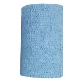 Bandes Cohésives 10 cm Bleu clair - La Compagnie Des Animaux