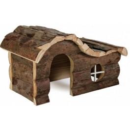 Trixie Natural Living Maison Hanna Souris et Hamster - La Compagnie Des Animaux