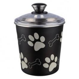 Trixie Pot de snack 15 × 21 cm noir  - La Compagnie Des Animaux