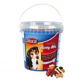 Soft Snack Bony Mix 500 gr - La Compagnie Des Animaux