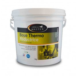 Boue Thermo Réductrice seau 5 kg - La Compagnie Des Animaux