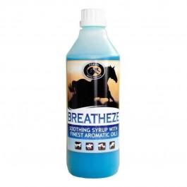Breatheze toux sèche Cheval 1 L - La Compagnie Des Animaux