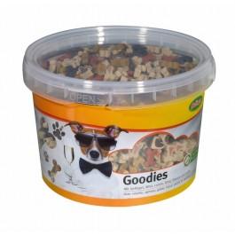 Bubimex Goodies friandises chien 1.8 kg - La Compagnie Des Animaux