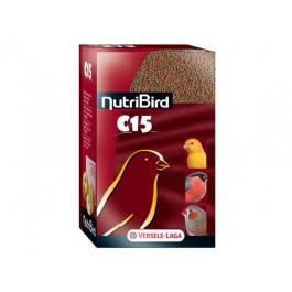 Nutribird C 15 1 kg - La Compagnie Des Animaux