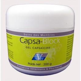 Capsa-Block 200 grs - La Compagnie Des Animaux