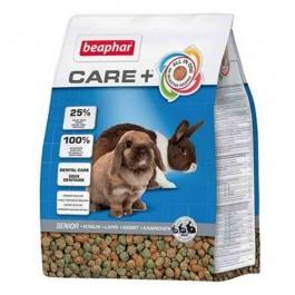 Care+ Lapin Senior 1,5 kg - La Compagnie Des Animaux