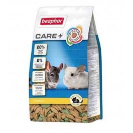 Offre Care+ Chinchilla 1.5 kg - La Compagnie Des Animaux