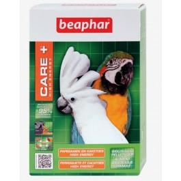 Care + Perroquets et Cacatoès High Energy 1 kg - La Compagnie Des Animaux
