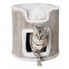 Trixie Cat Tower Ria - La Compagnie Des Animaux