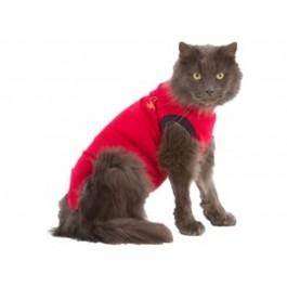 Medical Pet Shirt Chat XXXS - La Compagnie Des Animaux