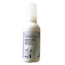 CleanOcular 100 ml - La Compagnie Des Animaux