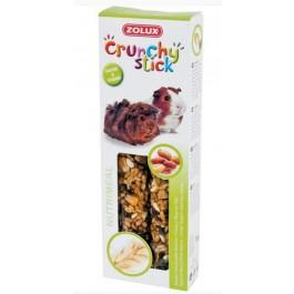 Zolux Crunchy Stick Cochon d'inde cacahuète / avoine - La Compagnie Des Animaux