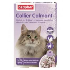 Beaphar collier calmant pour chat 35 cm - La Compagnie Des Animaux