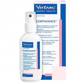 Cortavance Spray 76 ml - La Compagnie Des Animaux