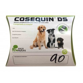 Cosequin DS 90 cps - La Compagnie Des Animaux