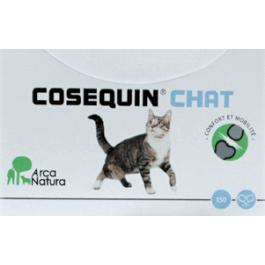 Cosequin Chat 15 gelules - La Compagnie Des Animaux