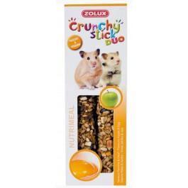 Zolux Crunchy Stick Hamster pomme et oeuf - La Compagnie Des Animaux