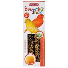 Zolux Crunchy Stick Canari Alpiste / Miel - La Compagnie Des Animaux