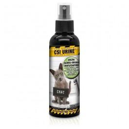 CSI URINE spray pour chat et chaton 150 ml - La Compagnie Des Animaux