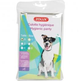 Zolux culotte hygiénique T4 50-59 cm - La Compagnie Des Animaux