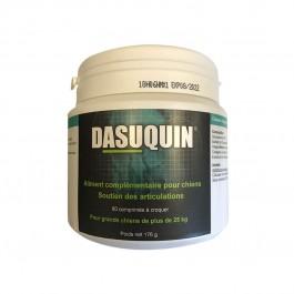 Dasuquin L Chiens de 25 à 50 kg - La Compagnie Des Animaux