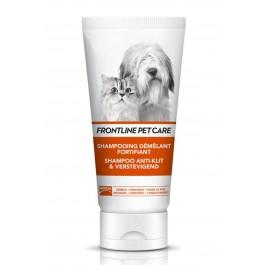 Frontline Pet Care Shampooing démêlant fortifiant 200 ml - La Compagnie Des Animaux