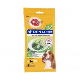 Pedigree Dentastix Fresh pour chiens moyens 7 bâtonnets - La Compagnie Des Animaux