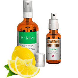 Der Miloa huiles essentielles naturelles 30 ml - La Compagnie Des Animaux
